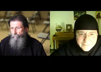 ''ΔΗΜΗΤΡΙΑ 2021'' 12η μέρα – Ομιλία και Ενοριακό Αρχονταρίκι με την Οσιολογιωτάτη Γερόντισσα Θεοδέκτη, Ηγουμένη Ιεράς Μονής Τιμίου Προδρόμου, Ανατολής Αγιάς.